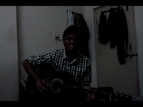 kisi ko sapna lage tu te amo-(dum maaro dum) guitar