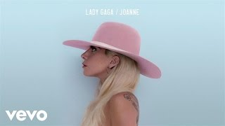 Lady Gaga – Million Reasons (2016)