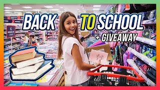 BACK TO SCHOOL SA MAMOM + GIVEAWAY!