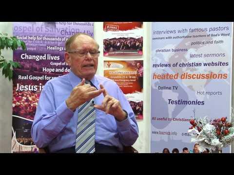 Откровенный Разговор: Всеобщее священство верующих