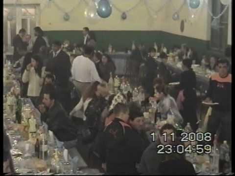 live FLORIN MITROI   la nunta lui MITI si MIRELA  VANJULET   nas  FLORIN PAPA   COCOS