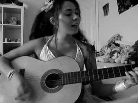 The Cranberries Animal Instinct acoustic cover by dnz