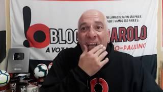 CORINTHIANS 1X0 SÃO PAULO - ANÁLISE DOS FROUXOS