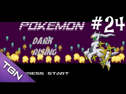 Pokemon Dark Rising - (Poké-week) Ddog