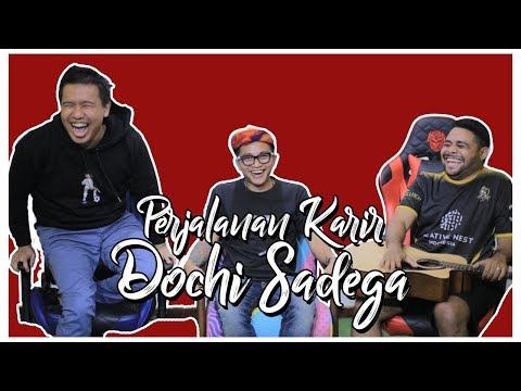 Download TELISIK ASIK - BEDAH PEE WEE GASKINS! ft. Dochi Sadega Mp4 baru