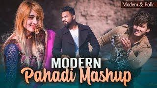 Modern Pahadi Mashup  Ashish chamoli amp  Tarun Pa