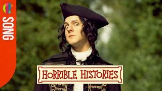 Watch Horrible Histories Dick Turpin video