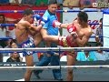 Muay Thai - Panpayak vs Ponake (พันธุ์พยัคฆ์ vs พลเอก), Rajadamnern Stadium, Bangkok, 22.8.16