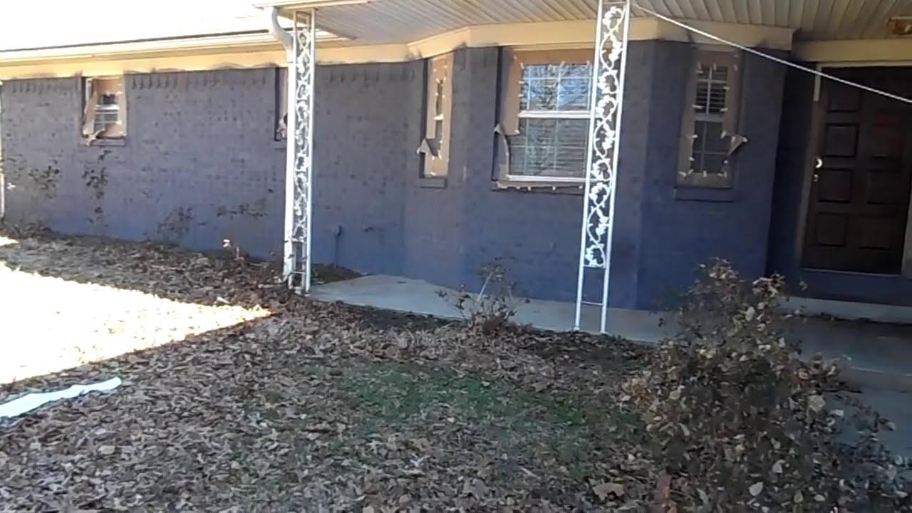 Trabajos de pintura como pintar ladrillo youtube - Pintar exterior casa ...