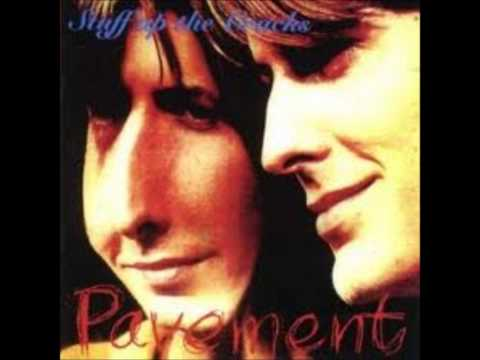 Pavement - Circa 1762