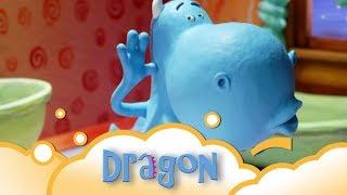 Dragon: Dragon's funny noise S1 E11   WikoKiko Kids TV