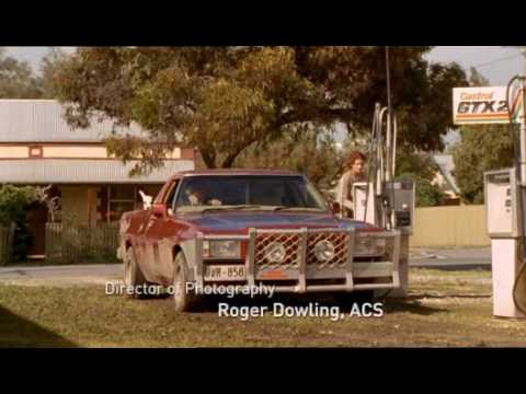 McLeod's daughters 4x05 part 1