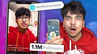 Reacting to my LONG LOST BROTHERS Tik Tok! (Viral Tik Tok Challenge)