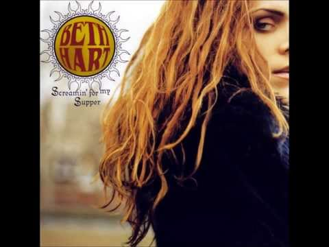 Beth Hart - Screamin' For My Supper Full Album