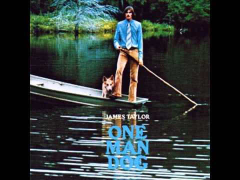 James Taylor - Nobody But You