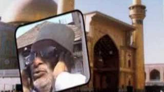 Adhan from Khoja masjid mumbai