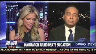 Megyn Kelly Kicks Off Average Mouthy Squat Street Spic Indian