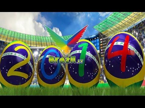 EL SALVADOR  0 - 2 SPAIN - FRIENDLY - 2014-06-07- FIFA WORLD CUP 2014 BRAZIL.LT