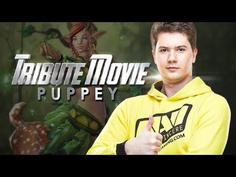 Na`Vi.Puppey - The Tribute Movie