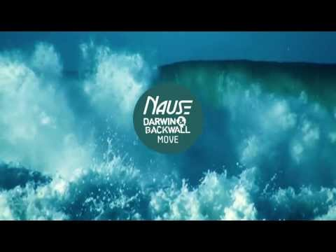 Nause, Darwin & Backwall - Move (Radio Edit)