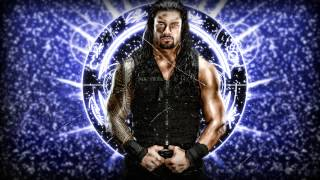 "(2014): 2nd & New Roman Reigns WWE Theme Song ""Special Op (V2)"" (Short) [High Quality + Download] ᴴᴰ"