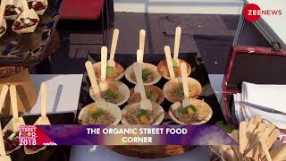 9th Indian National Street Food Festival 2018: Food Across India This Weekend!
