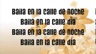 Shakira - Hips Don't Lie (lyrics)