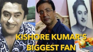 Kishore Kumar Biggest Fan Part 1