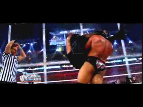 WWE WrestleMania 28 Highlights  (1st on YouTube) all matches!!!!!