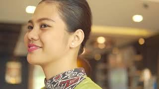 HOTELIER | Cinematic Short Film | Sony A6300 | Sigma 35mm f1.4