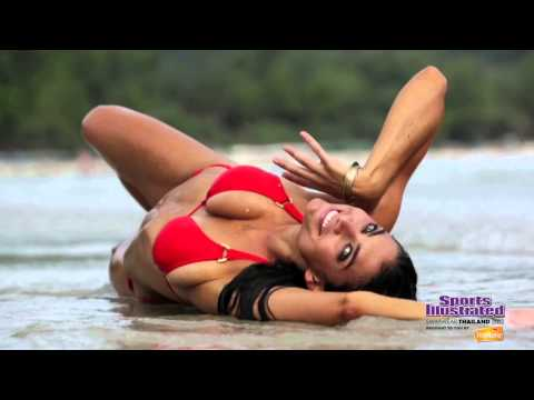 Sports Illustrated Swimwear 2012 - Teaser 3