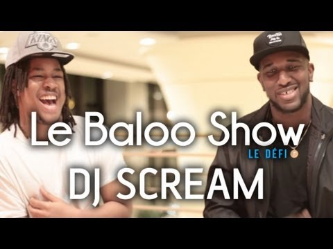 DJ Scream donne son avis sur le rap français :Booba – Louis Aoda – Kaaris – Joke – Sexion d'assaut