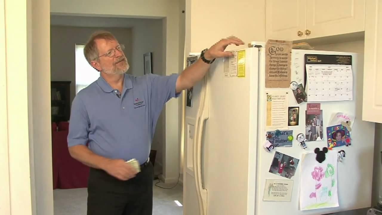 Refrigerator Energy Refrigerator Energy Saving