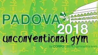 Padova - Campionato Individuale J/S GOLD GAF 1ª giornata (1ª parte)