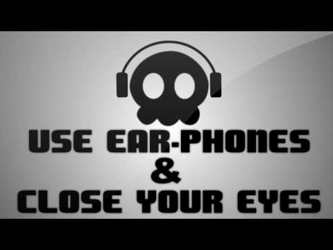 3D Sound - Matchbox (Use Ear-Phones & Close your eyes)