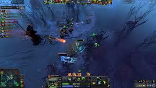 Liquid.Miracle TRYHARD Support Earth Spirit | Dota Gameplay