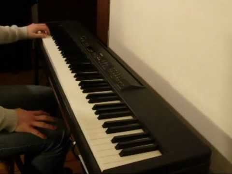 Seven nation army - The White Stripes - Piano cover