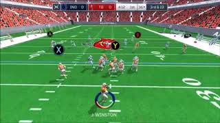 Madden 19 Vs Independent Football Games