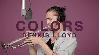 Download Lagu Dennis Lloyd - Leftovers | A COLORS SHOW Gratis STAFABAND
