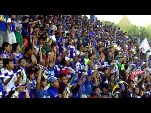 Nj Mania-persitara Laskar Si Pitung. video
