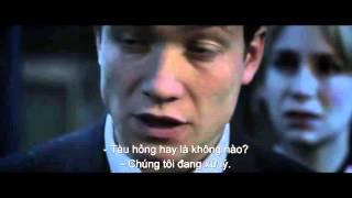THE HOWL - MA SÓI   Trailer chính thức
