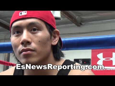 floyd mayweather vs manny pacquiao filipino trainer breaks it down - EsNews