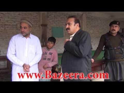 اسسٹنٹ کمشنر بریکوٹ ملک دلنواز خان وزیر نے بریکوٹ بازار میں کیا کیا دیکھئے اس رپورٹ میں