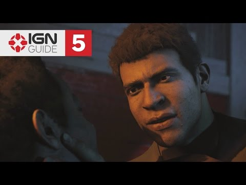 Mafia III - Story Mission: Never Going to be Over