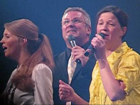 Gaither Family Fest 2010 video