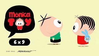 Mônica Toy   Curiosidades curiosas (T06E09)