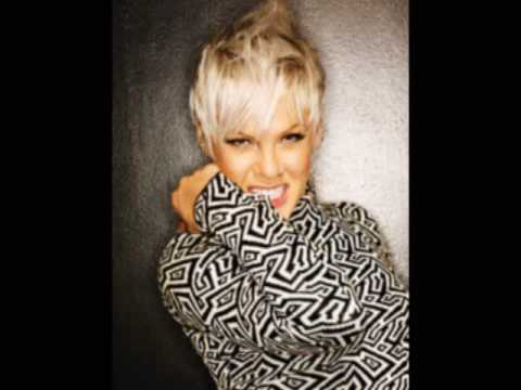 P!Nk - Words