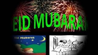 Eid Mubarak wishes, Greetings, E Card, Whatsapp message, sms, quotes - 6