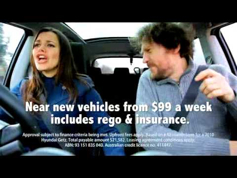 Car Finance ad Alpha Car Finance 2014 tv ad