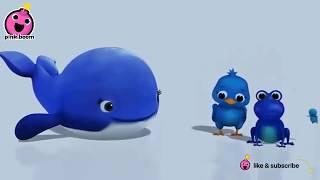 Con Chim Vành Khuyên ♫ Con Chim Non  ♫ Nhạc Thiếu Nhi Remix ♫  Hoạt Hình Cho Bé